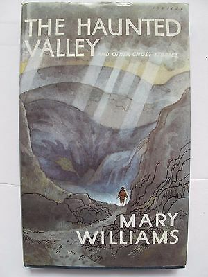 Mary Williams - THE HAUNTED VALLEY (1978) (B) - Supernatural Stories