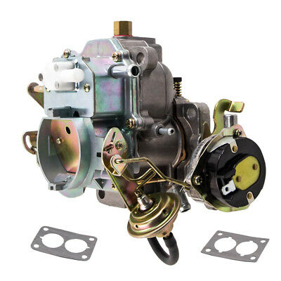 FITS 2-Barrel Jeep Carburetor BBD 6 CYL 4.2L 258CU AMC CJ Series Sport