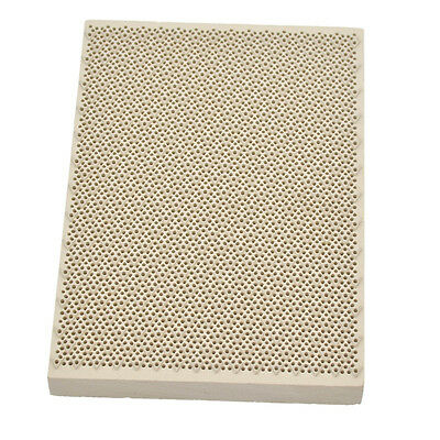High Efficiency Soldering Block Plate Ceramic Honeycomb Solder Board Heating