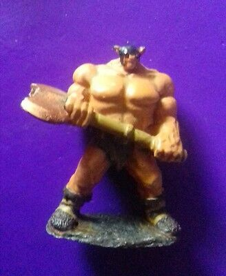 SS6 Thrudd the barbarian metal citadel GW pre-slotta white dwarf personalities