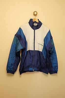 Vintage 80's/90's shell suit jacket