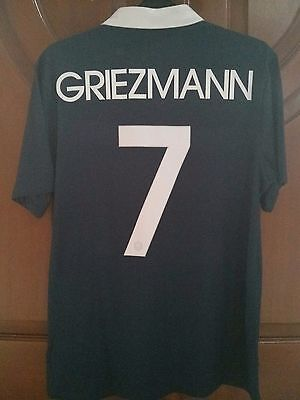 original France home world cup 2014 Griezmann