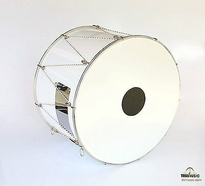 Turkish Professional Davul Percussion Drum ED-352 With Led Light