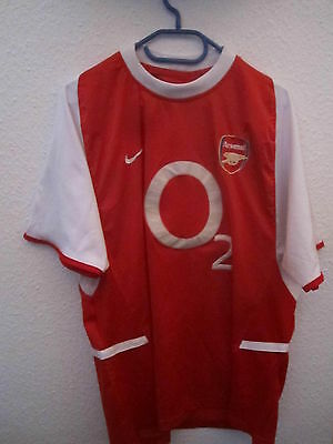 Trikot 140 FC Arsenal London in Größe ca XL Trikot