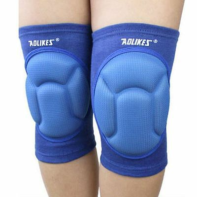 Knee Pads Construction Professional Work Comfort Safety Gel Pair Leg Protectors