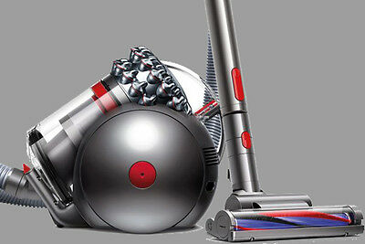 Dyson Big Ball MultiFloor Canister Vacuum CY23 ~ NEW