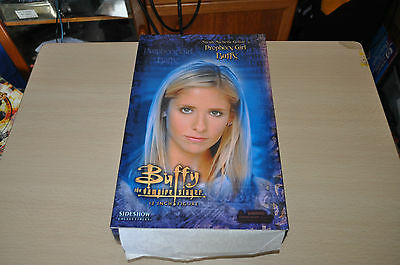 Buffy The vampire Slayer 12 inch Figure Prophecy Girl Buffy