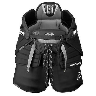 Warrior Ritual Goalie Pants Moulded Thigh Pads Ice Hockey Protection RRP £169.99