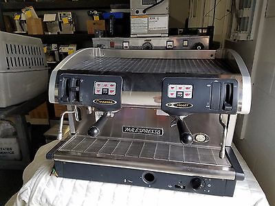 FAEMA D 92 Due-Smart 2 Espresso Machine - 2003 Made in Italy