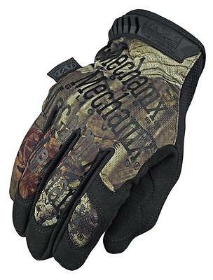 US Mechanix Wear® Original® Handschuhe Army Tactical Line gloves Mossy Oak Gr. L