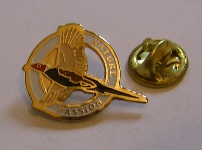 Pins FAISAN Chasse Nature Passion