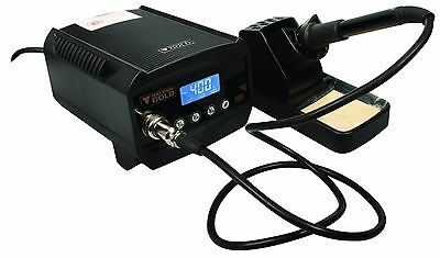 60W Professional LCD Screen Solder Station with ESD Protection Soldering Iron