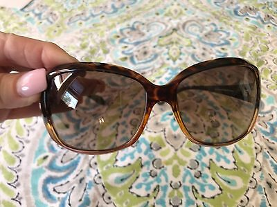Gorgeous MARC JACOBS Tortoise shell sun glasses MMJ 191/S GREAT CONDITION!!!