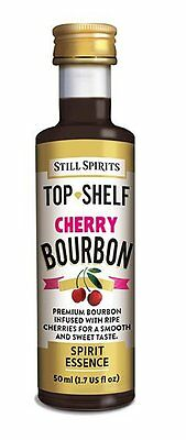 Still Spirits Top Shelf Spirit Essences CHERRY BOURBON