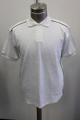 Men's Pack Of 2 CoolDry Short Sleeve Polo Shirt - Size (M)