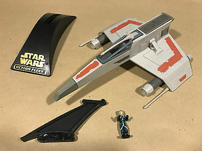 Star Wars Micro Machines Action Fleet E-Wing