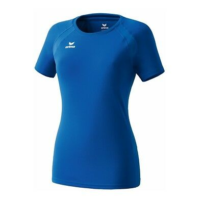 Erima T-Shirt Nordic Walking Wmns New Royal