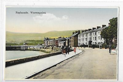Esplanade Warrenpoint