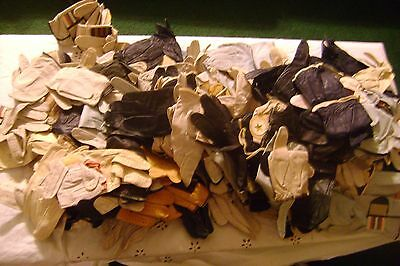 Vintage Golf Gloves(Leather) Women Golfers Ladies Made in Philippines-Lot of 170