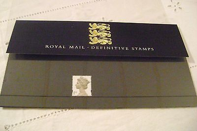 Great Britain-(-2000-)-ROYAL MAIL Definitive Presentation-PACK # 48