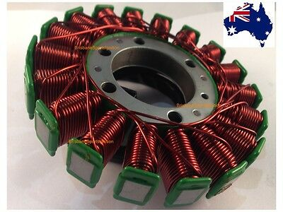 Magneto Stator Generator Charging Coil For Yamaha YZF R6 2006-2013