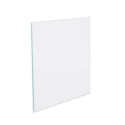 1pc 3D Printer Reprap MK2 Heated Bed Borosilicate Glass Plate Size 213*200*3mm