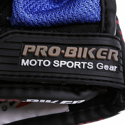 New Motocross Racing Pro-Biker Motorcycle Cycling Protective Half Finger Gloves