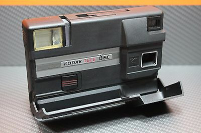 Vintage Kodak Tele Disc Camera