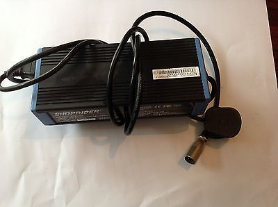 Shoprider Sprinter Battery Charger