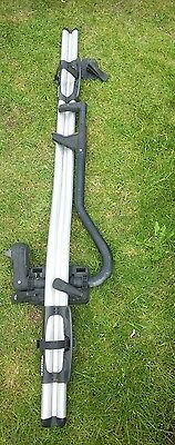 Thule 591 Cycle Carrier / Bike Carrier Roof Mounted ProRide / Upright 2015 20kg