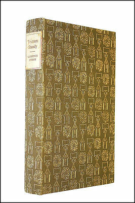 The life and opinions of Tristram Shandy, gentleman by Sterne, Laurence