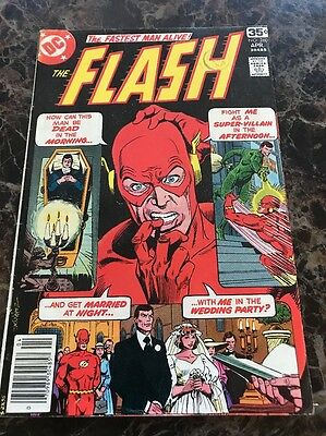 The Flash 260 DC 1978