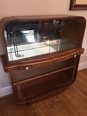 Ritz Cocktail Cabinet Retro Vintage Old Collectable Furniture Home Bar