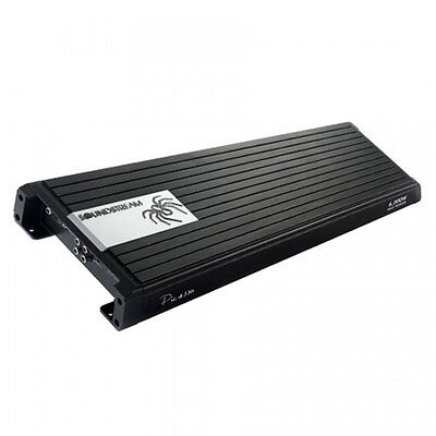 Soundstream PA1.6000D 6000W Max (3000W RMS) Picasso...