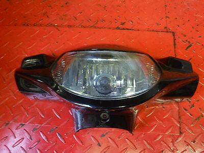 Peugeot V Clic 50 Headlight 2012, 3640 miles