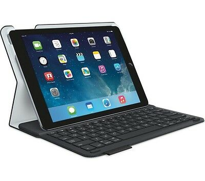Logitech Type+ for iPad Air 2