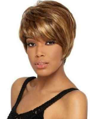 Peluca Freetress Reese  - lace front wig