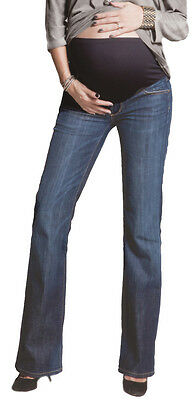 Citizens of Humanity MATERNITY Bootcut jeans W29 L29 10-12 Designer denim PETITE