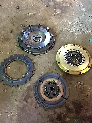 Nissan Skyline Rb20Det Orc Ogura Racing Clutch 309 R32 R33 Gtr Push Type