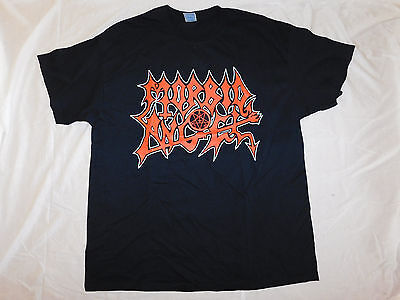 MORBID ANGEL - Thy Kingdom Come T-Shirt XL NEU