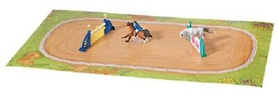 Breyer Mini Whinny Canadian Rockies Show Jumping Derby #300126
