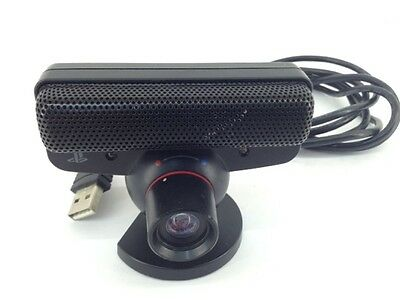 Camara Eye Ps3 Sony Sleh-00448 2048895