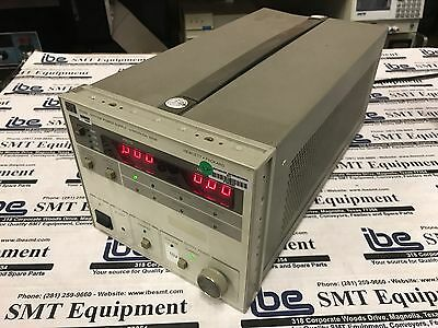 HP Hewlet Packard 6038A System Power Supply