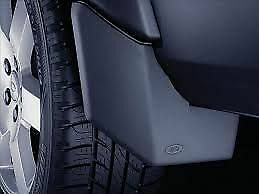 Land Rover Discovery 4 Rear Mudflap Kit *Genuine VPLAP0017