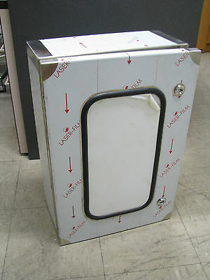 Stainless Electrical Cabinet Enclosure Box - 606 x 406 x 200