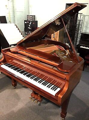 Alex Steinbach SG155 Classic  GRAND PIANO @ CarlingfordMUSIC98732333
