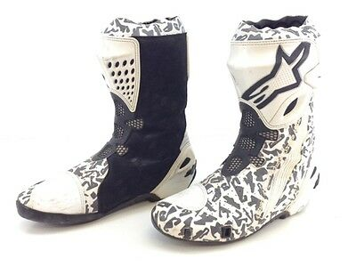 Botas Motorista Alpinestars Racing 2049486