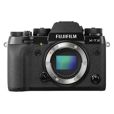 New Fujifilm X-T2 Body
