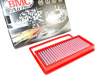 Fiat 500 Abarth BMC Performance Upgrade Air Filter Element FB540/20 5741440