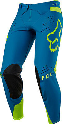 FOX Limited Edition Flexair Teal Moth LE Hose